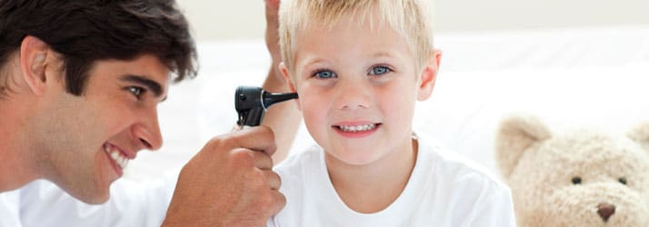 Recurring Ear Infections? Try Pediatric Chiropractic Care in Royersford, PA